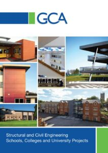 GCA-Education-and-Schools Projects pdf